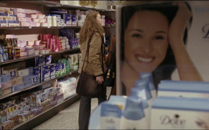 Dove in Noel (2004)
