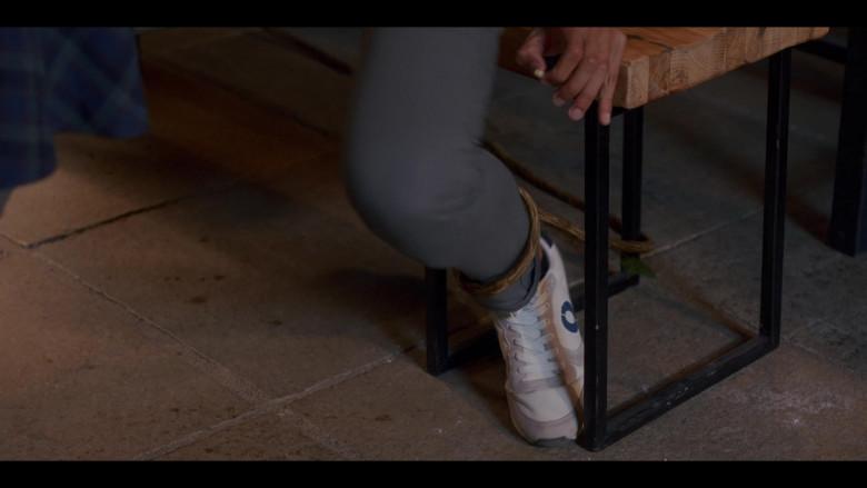 Ecoalf Yale Sneakers of Theo Graham as Dane in Fate The Winx Saga S01E05 (3)