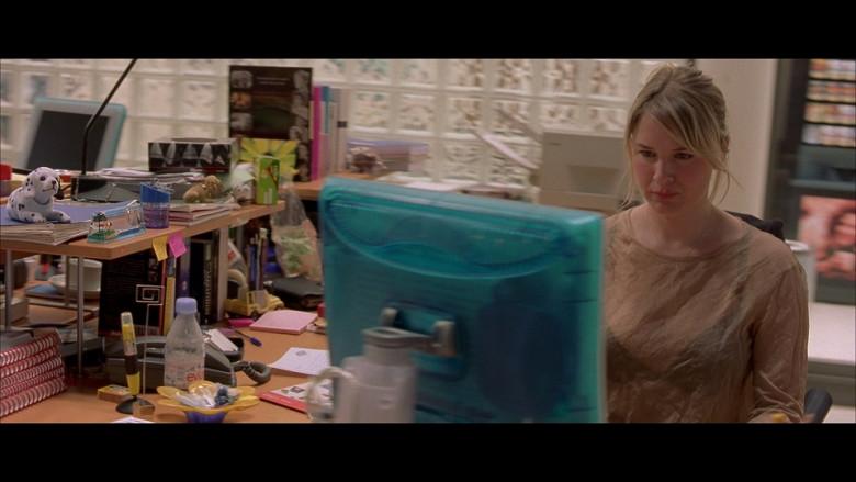 Evian Water Bottle of Renée Zellweger in Bridget Jones's Diary (2001)