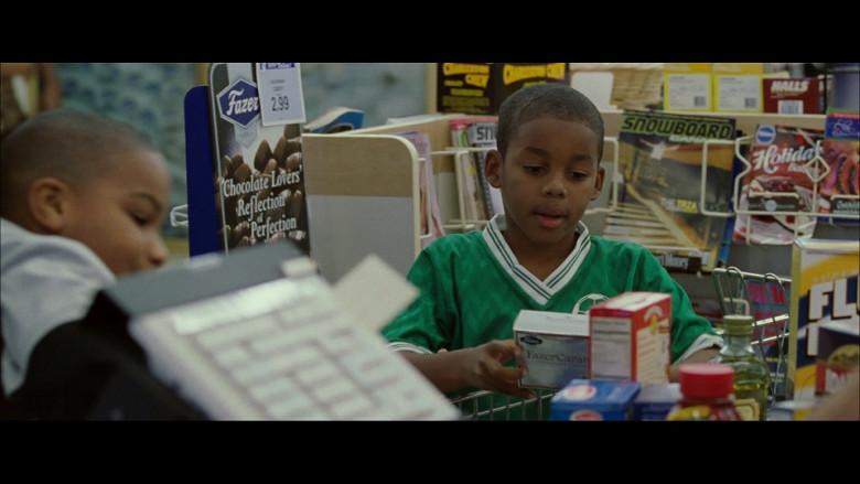 Fazer Chocolate in S.W.A.T. (2003)