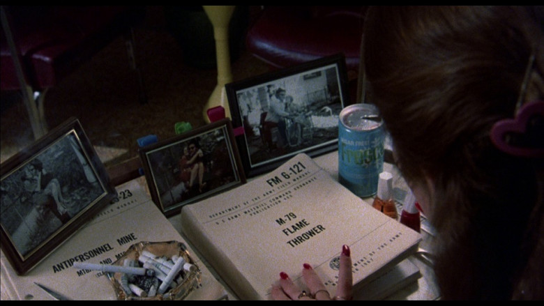 Fresca Can Drink in The Blues Brothers (1)