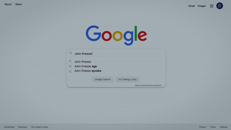 Google Website in Cobra Kai S03E05 (1)