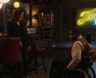 Great Raft Brewing Sign in NCIS: New Orleans S07E05 Operati...