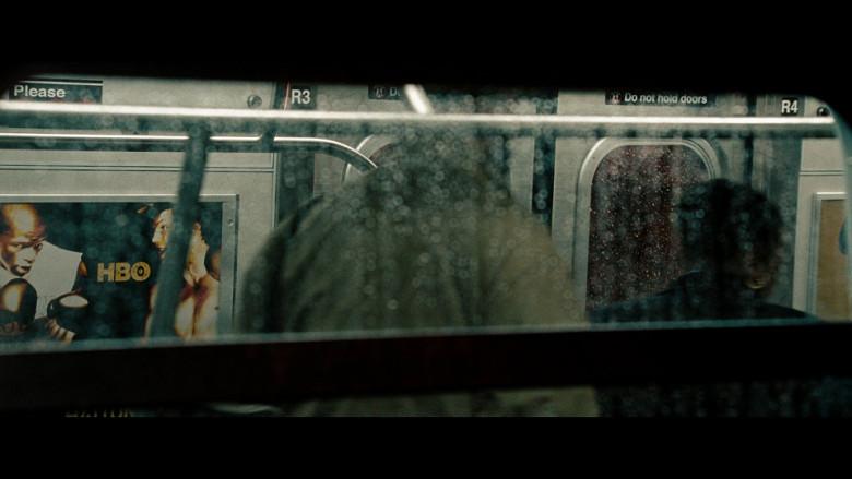 HBO in The Taking of Pelham 123 (2009)