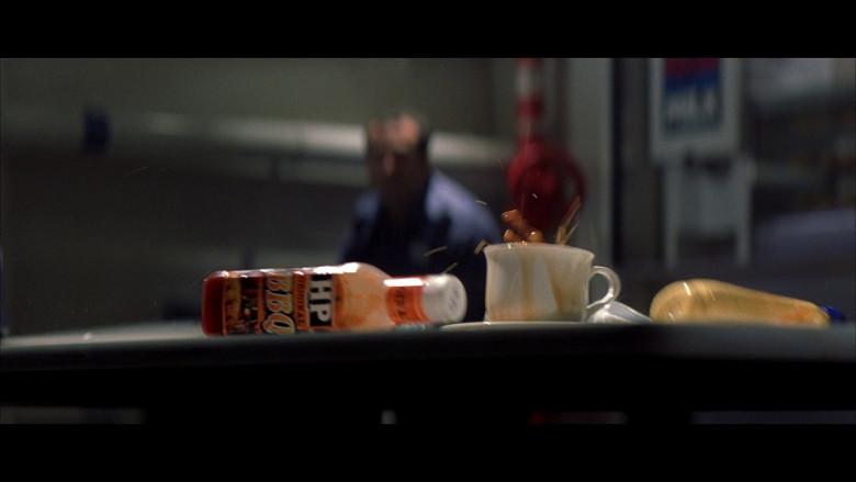 HP Original BBQ Sauce in Tomorrow Never Dies (1997)