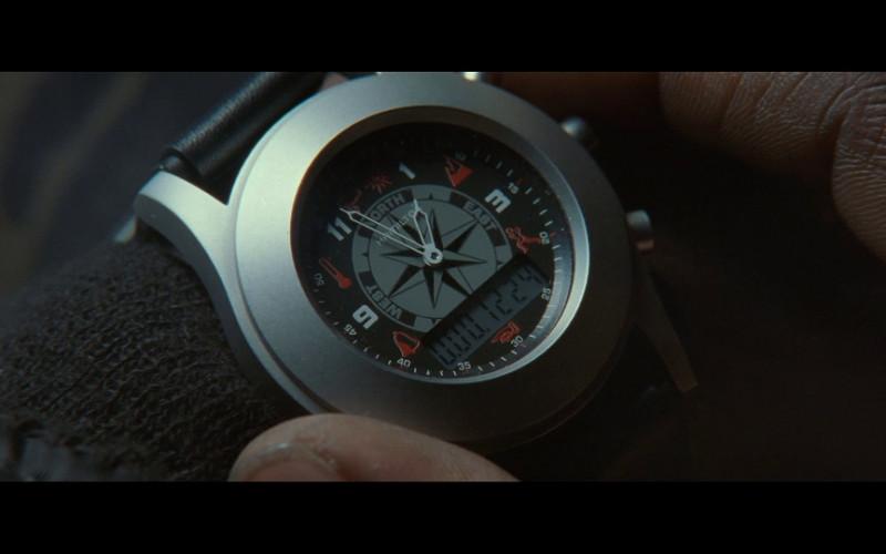 Hamilton Khaki Field Multi-Touch Men's Watch in S.W.A.T. (2003)