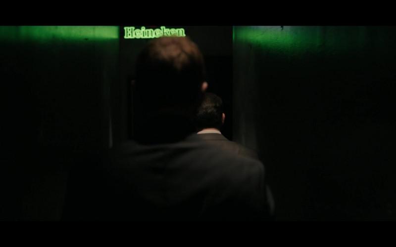 Heineken Beer Sign in Your Honor Episode 7 Part Seven (2021)