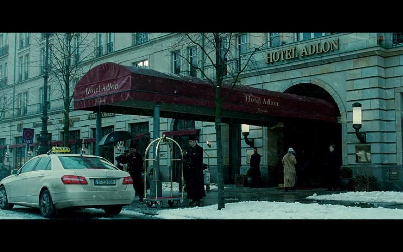 Hotel Adlon, Berlin in Unknown (2011)