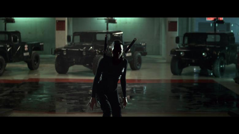 Hummer Cars in Resident Evil Afterlife (3)