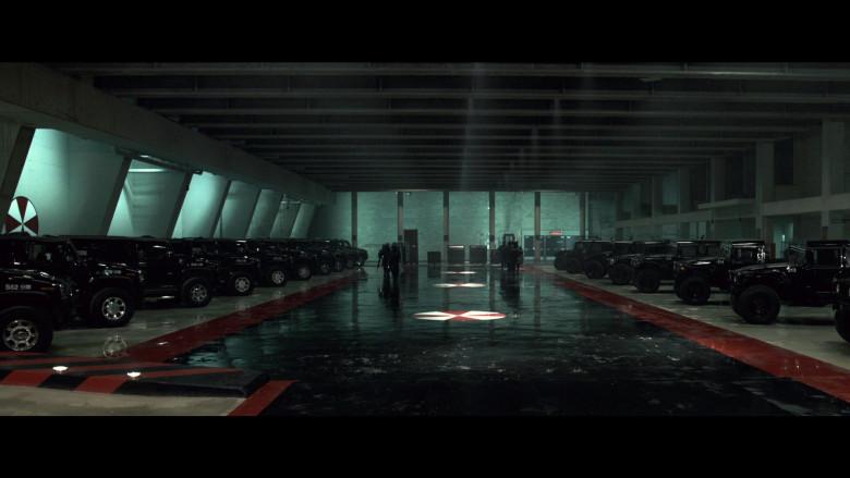 Hummer Cars in Resident Evil Afterlife (5)