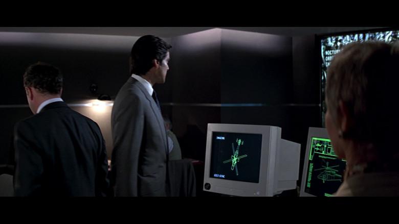 IBM Monitors in GoldenEye (1)