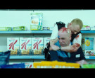 Kellogg's Special K Cereals in Hot Fuzz (2007)