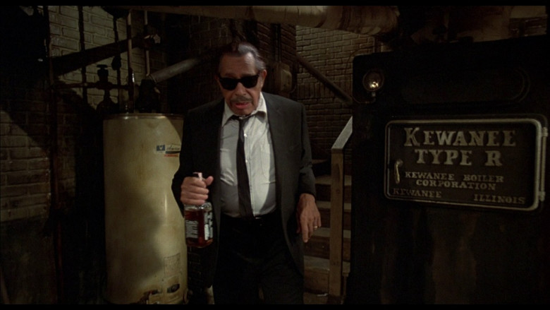 Kewanee Boiler Corporation in The Blues Brothers (1980)