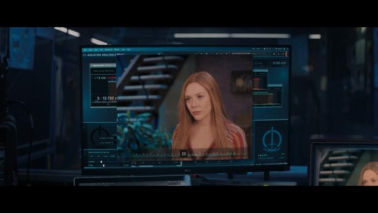 LG Monitor in WandaVision S01E04 (2)