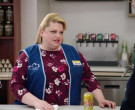 Lacroix Water Can of Kelly Schumann as Justine in Superstore...
