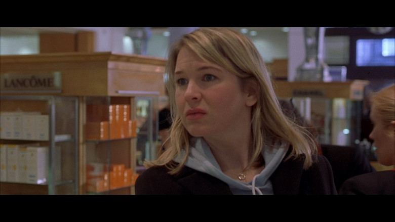Lancôme in Bridget Jones's Diary (2001)