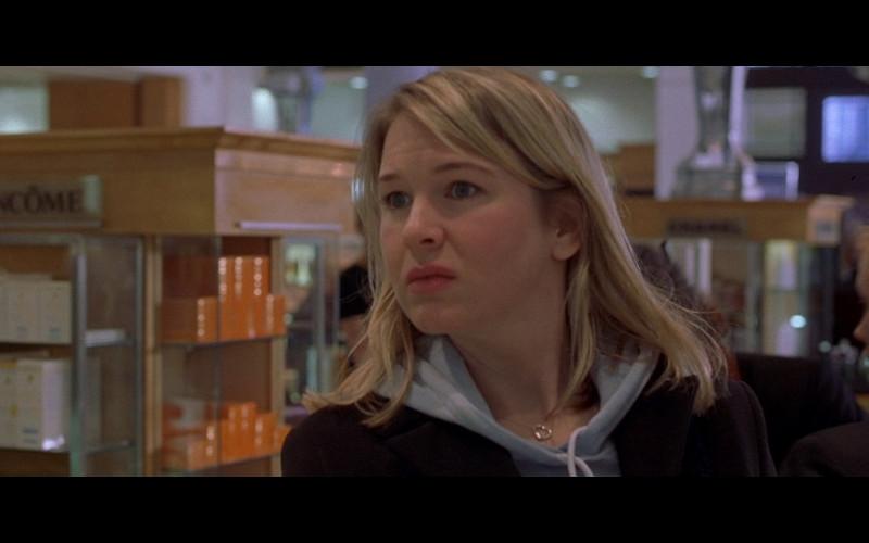 Lancôme in Bridget Jones's Diary (2001)