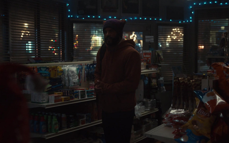 Lay's Chips in American Gods S03E01 A Winter's Tale (2021)