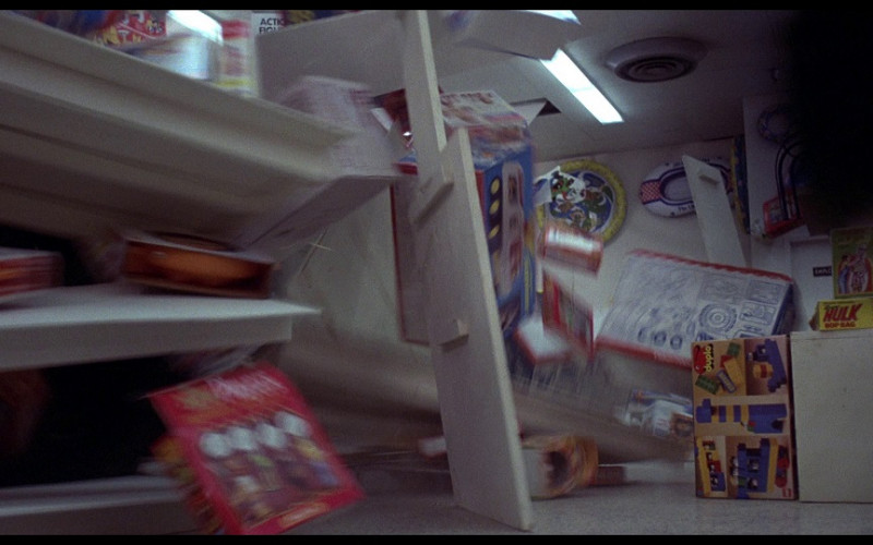 Lego Duplo in The Blues Brothers (1980)