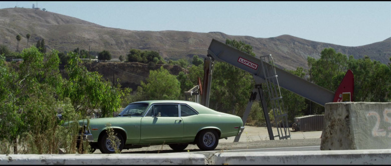 Lufkin Industries in The Little Things Movie (1)