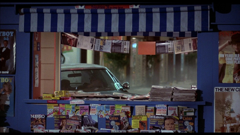 M&M's Candies in The Blues Brothers (1980)