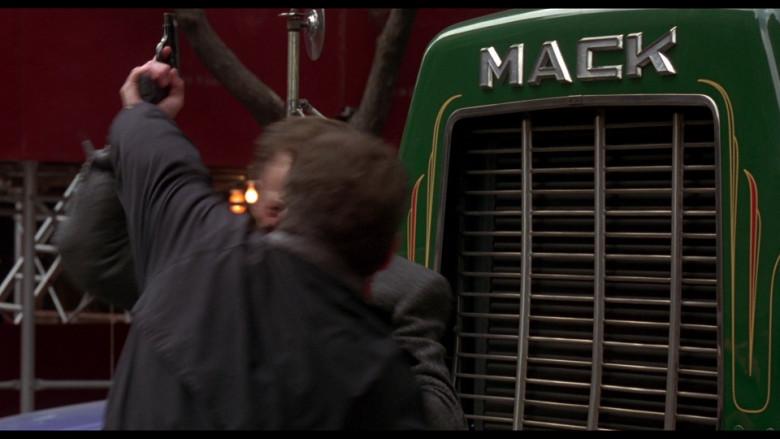 Mack Truck in Ransom (1996)