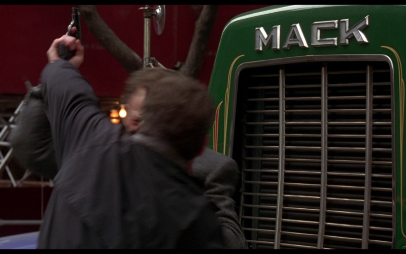 Mack Truck in Ransom (1996)