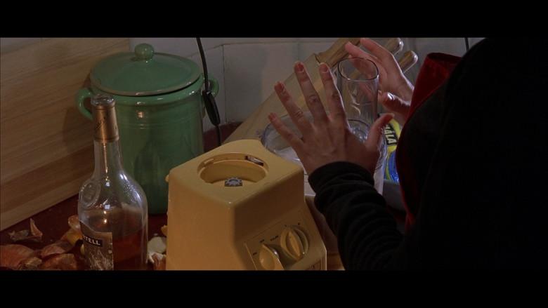 Martell cognac in Bridget Jones's Diary (2001)