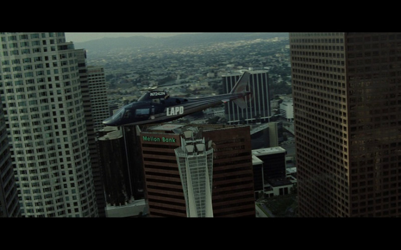 Mellon Financial in S.W.A.T. (2003)