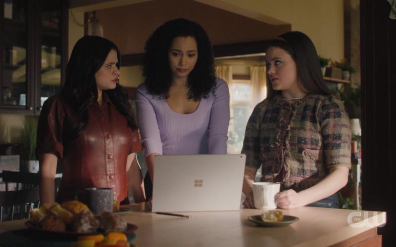 Microsoft Surface Laptop – Season 3 Episode 1 – Charmed (1)