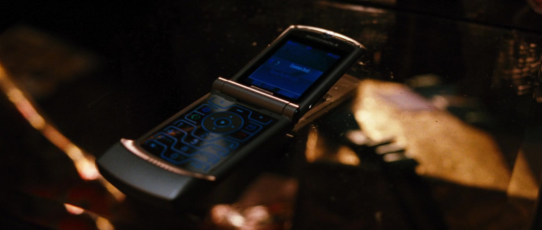 Motorola Mobile Phones in Black Christmas (3)