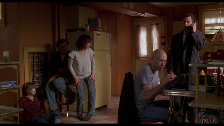 Mr. Phipps Tater Crisps in Ransom (1996)