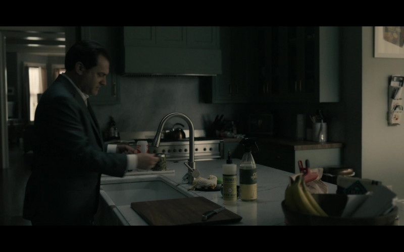 Mrs. Meyer's Clean Day Liquid Dish Soap in Your Honor S01E06 Part Six (2021)