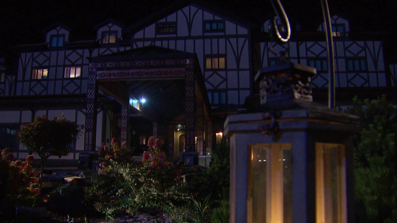 Nemacolin Luxury Resort Filming Location in The Bachelor S23E03 – 2021 (1)