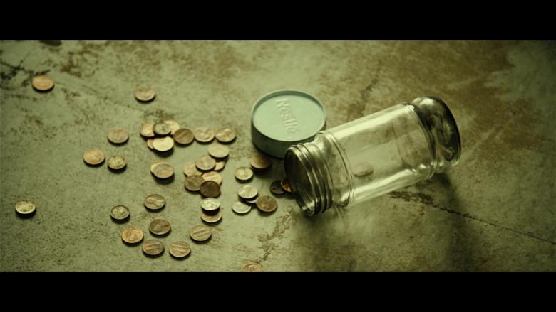 Nestle in Resident Evil Extinction (2007)