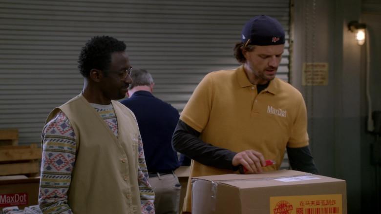 New Era Detroit Tigers Hat Worn by Matt Jones as Douglas Wheeler in Bob Hearts Abishola S02E06 (1)