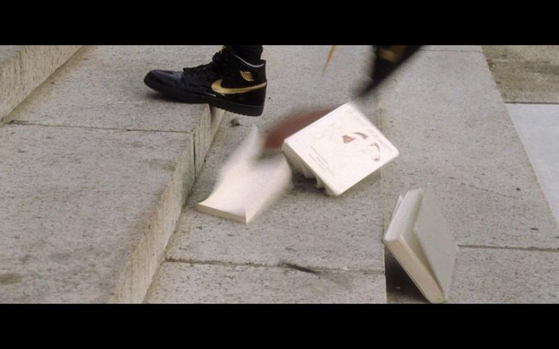 Nike Air Jordan Sneaker in Hitch (2005)