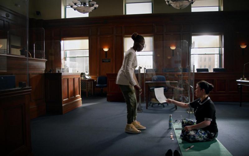 Nike Blazer Women's Sneakers in All Rise S02E06 (2)