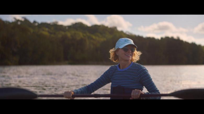 Nike Cap of Naomi Watts as Sam Bloom in Penguin Bloom (1)