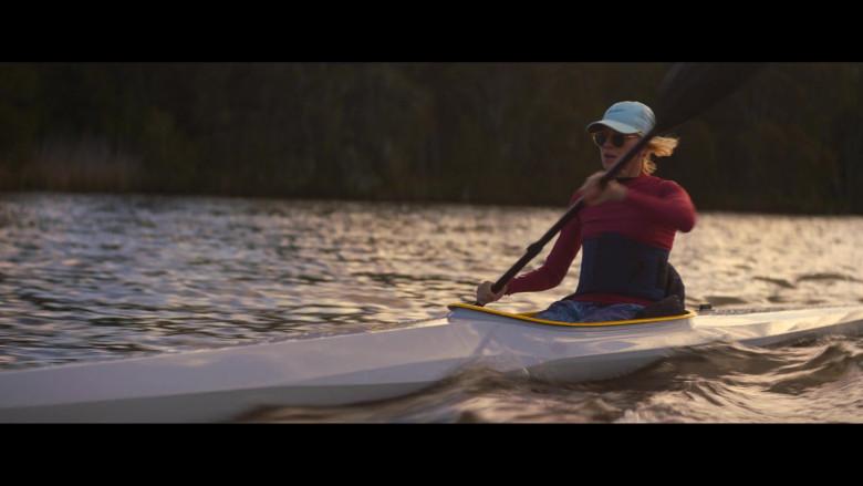 Nike Cap of Naomi Watts as Sam Bloom in Penguin Bloom (2)