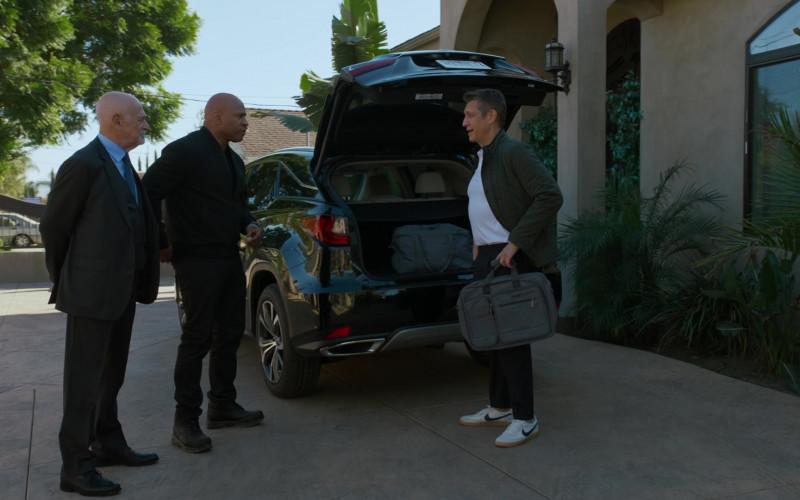 Nike Killshot 2 Men's Sneakers of Robert Gant as Ron Lewis in NCIS Los Angeles S12E09