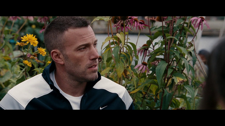 Nike Men's Jacket Worn by Ben Affleck as Douglas 'Doug' MacRay in The Town (2010)