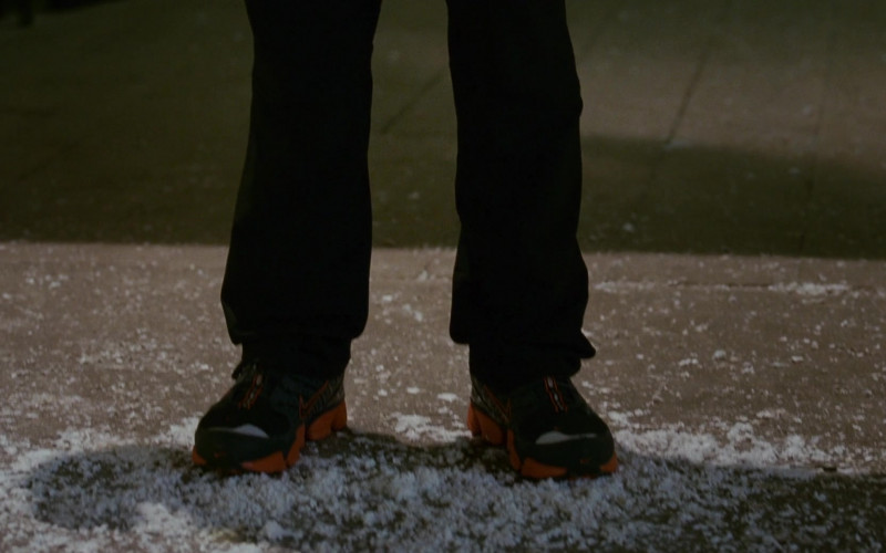 Nike Men's Sneakers of Matthew Broderick as Dr. Steve Finch in Deck the Halls