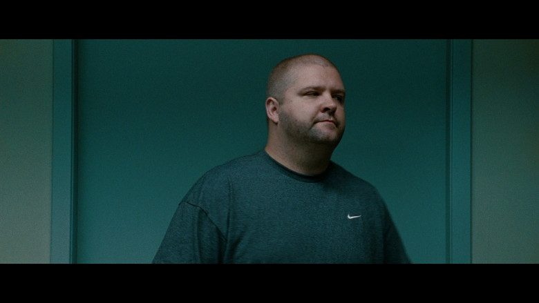 Nike Men's T-Shirt of Slaine as Albert 'Gloansy' MacGloan in The Town (2010)