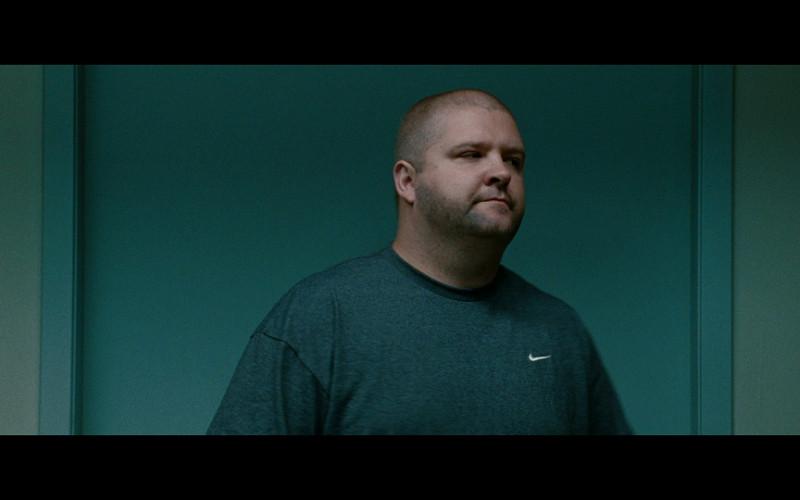 Nike Men's T-Shirt of Slaine as Albert 'Gloansy' MacGloan in The Town (2010)