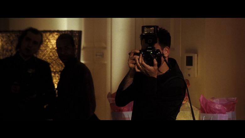 Nikon Cameras in Hitch (2)