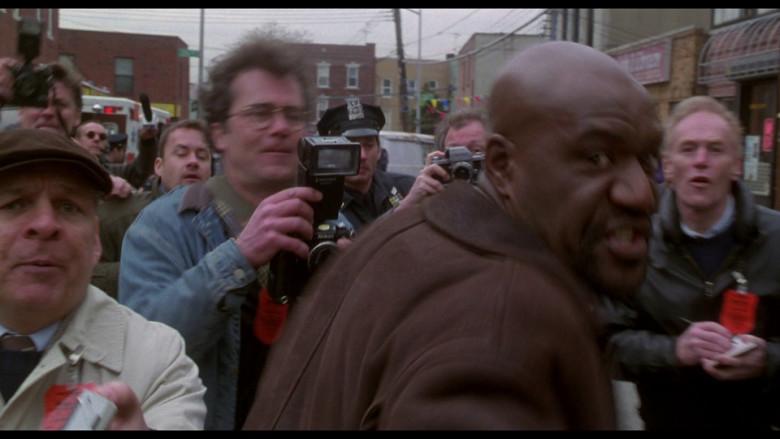 Nikon Photography Cameras in Ransom Movie (1)