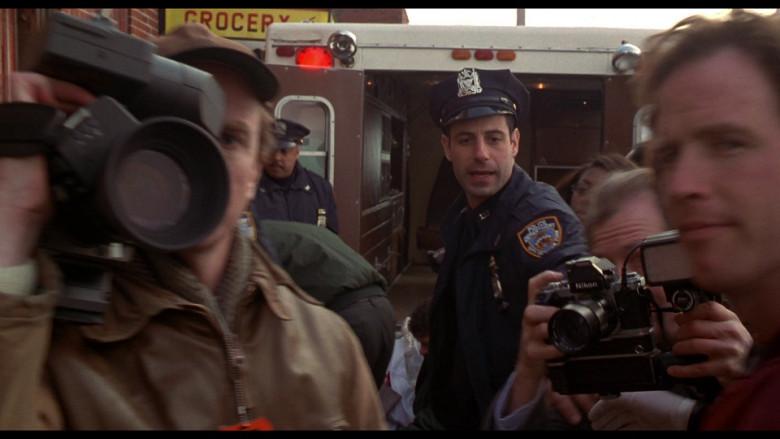Nikon Photography Cameras in Ransom Movie (2)
