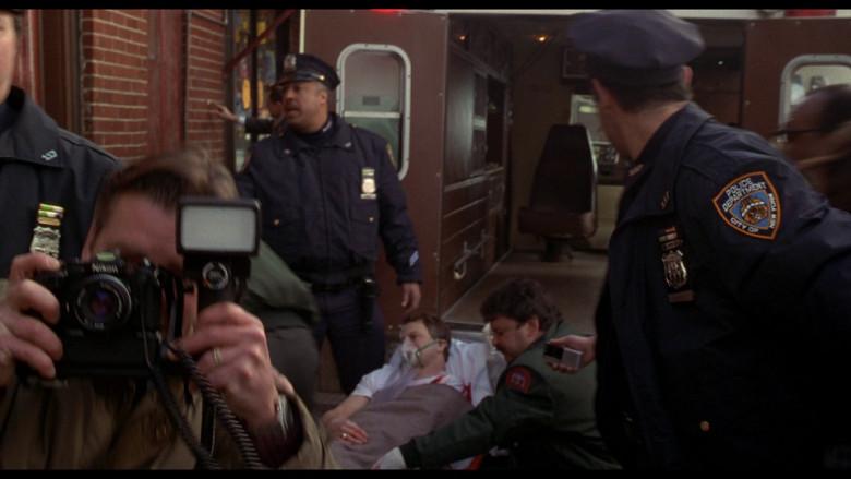 Nikon Photography Cameras in Ransom Movie (3)