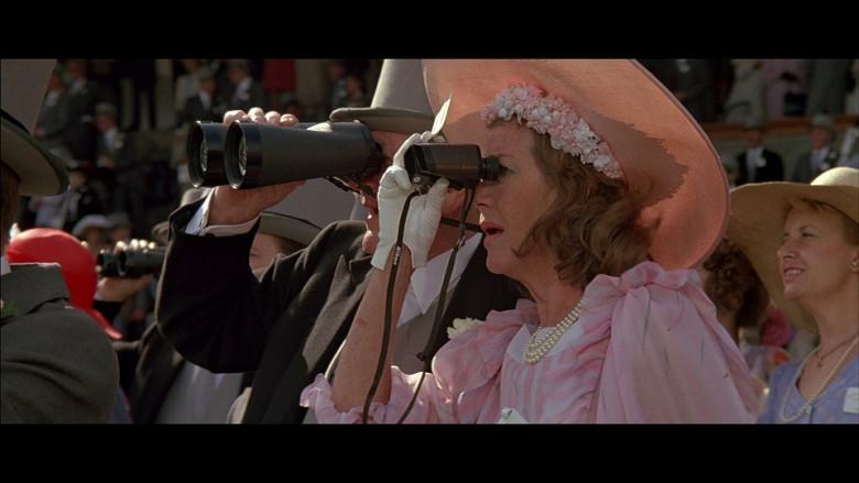 Nikon binoculars in A View to a Kill (2)